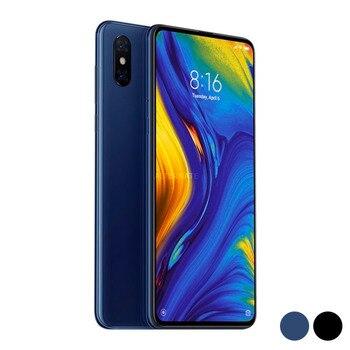 Перейти на Алиэкспресс и купить Смартфон Xiaomi Mi Mix 3, экран 6,39 дюйма, Восьмиядерный процессор, 6 ГБ ОЗУ 64 Гб 5G