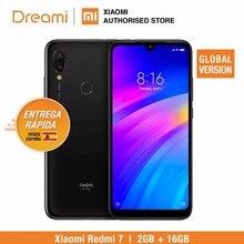 Globale Versione Xiaomi redmi 7 16GB di ROM 2GB di RAM (Nuovo di Zecca e di Rom Ufficiale) redmi 7 16gb