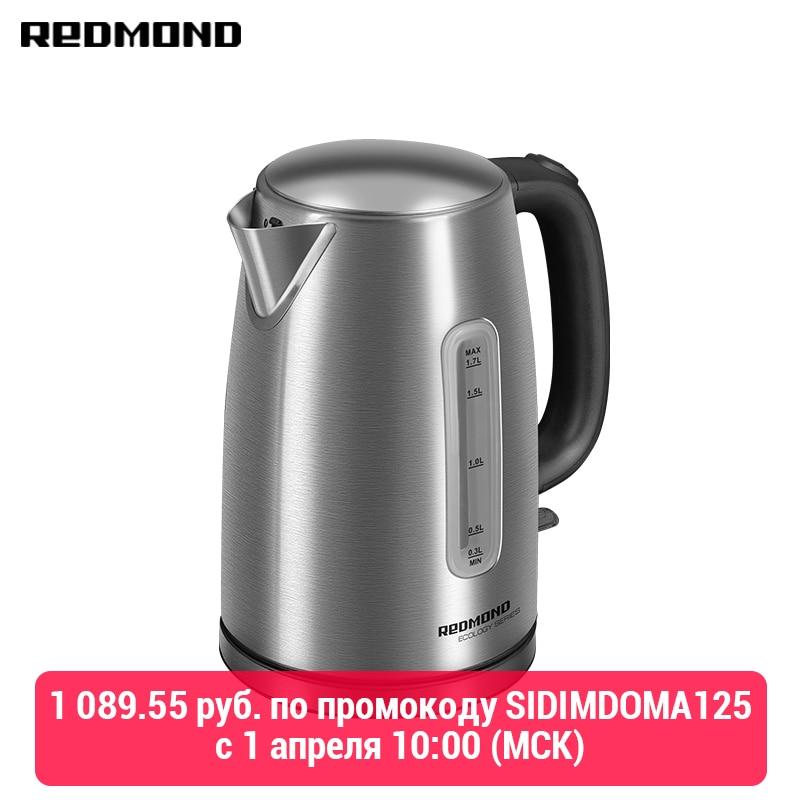 Electric Kettle Redmond Rk-m155