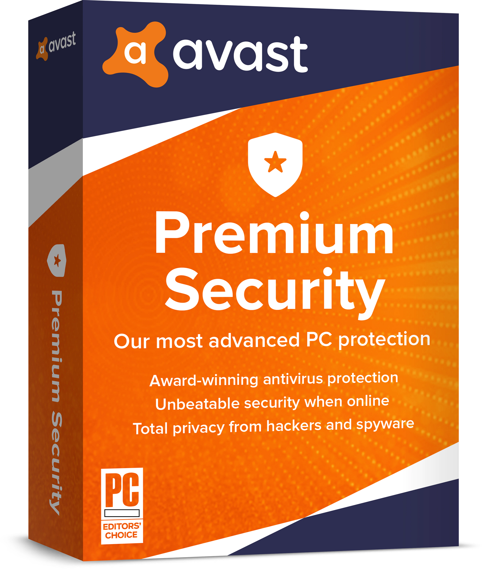 Avast Premium Security 2020 Fast Shipping 2 Years + Avast Cleanup image