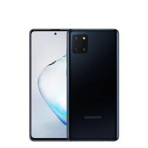 Смартфон Samsung Galaxy Note10 Lite 6/128GB [Ростест, новый, SIM любых операторов, официальная гарантия]