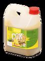 מיץ מרוכז אננס טבעי 3.5 kg תמיסה наливка שתיית מיץ קוקטייל תזקיק לחלוט בית וגינה
