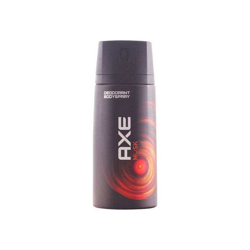 Deodorant Spray Musk Axe (150 Ml)