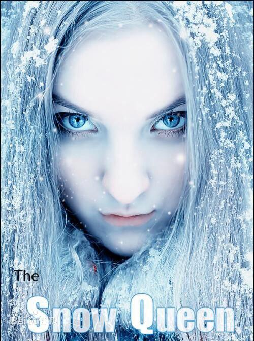 冰雪女王(英语版)