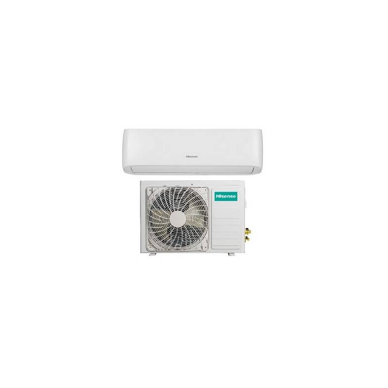 Hisense Air Conditioning CA35YR01 Split Inverter 2915 FG/H 3268 Kcal/h TO ++/TO + White