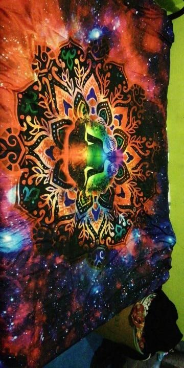 Tapeçaria Hippie Hippie Tapeçarias