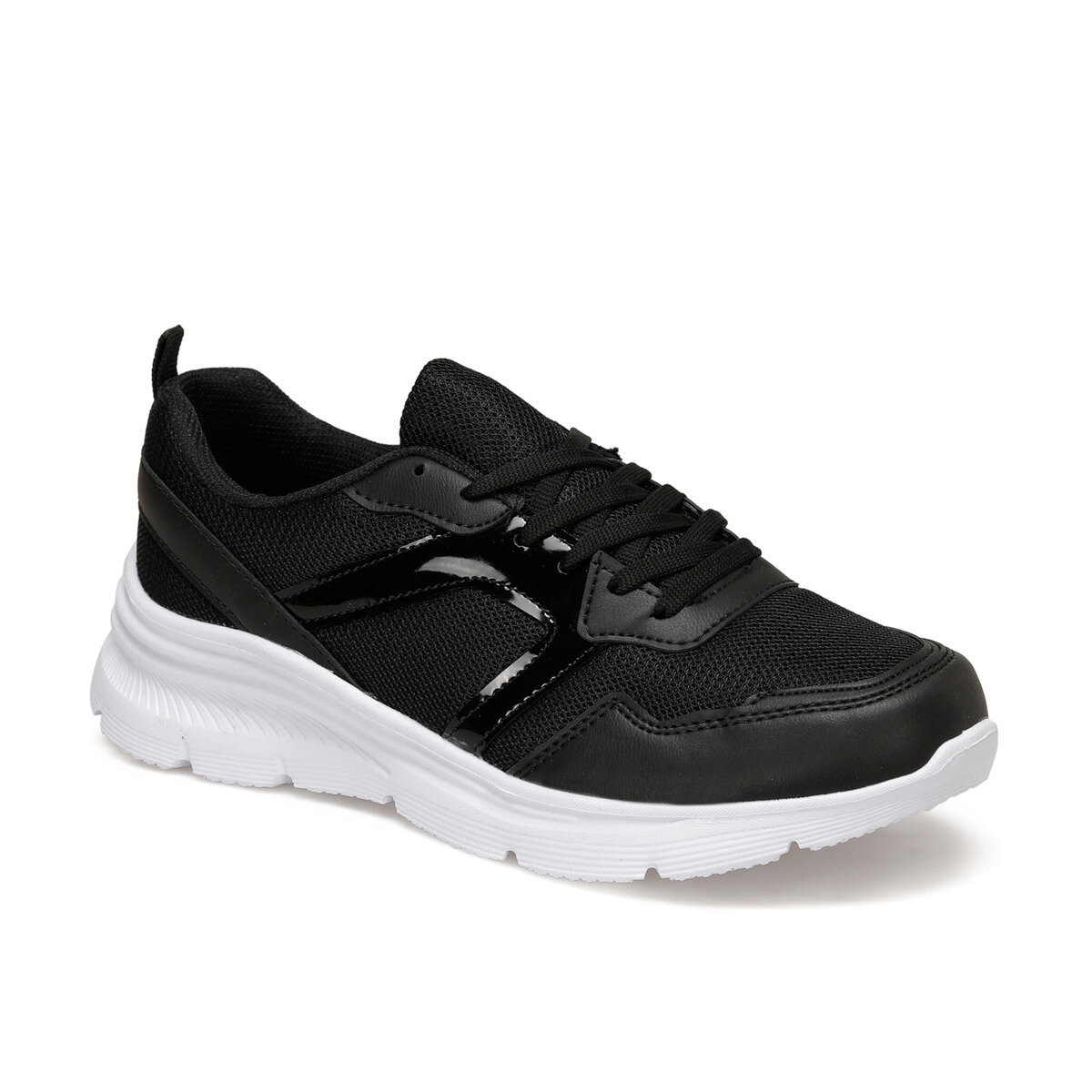 FLO JULIA W Black Women 'S Running Shoe Torex