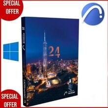 3022 Archicad 24-Build Latest-Digital Deliverylifetime Activationwindows Version