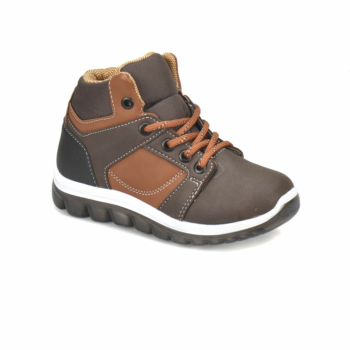 FLO IC127 Brown Male Child Outdoor I-Cool