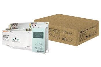 Automatic input unit reserve bavr 3 p 125/80 a TDM