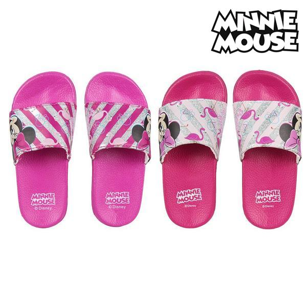 Swimming Pool Slippers Minnie Mouse 73806 title=