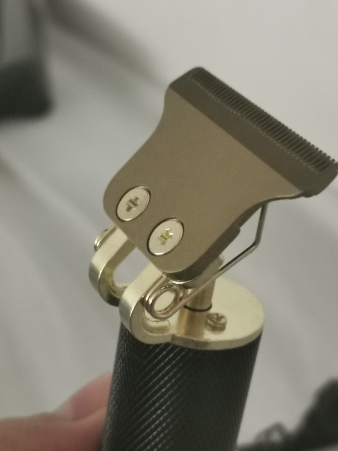 Amazing Ornate Hair Clipper photo review