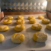 奶香浓郁的杏仁酥的做法图解6