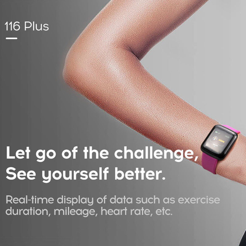 Ube59759626c14052b13bde1271c27424f Health Bracelet 5 in 1 Fitness Tracker Activity Smart Band Pedometer Sports Health Wristband Cardio Tonometer Blood Pressure