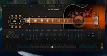 Ample Guitare SJ v3.2.0 VST-VST3-AAX-AU Verser GAGNER et…
