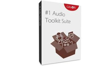 GiliSoft Audio Toolbox Suite -Full_version-Multilingual