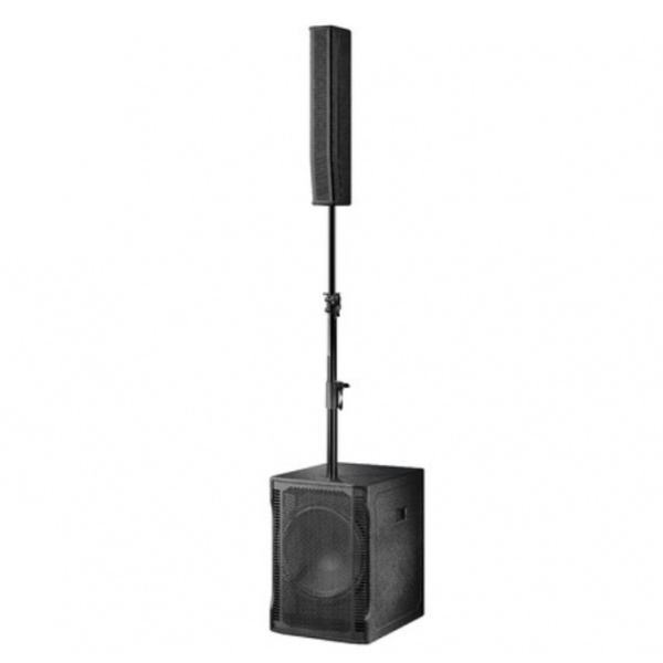 Speaker Bluetooth Aux Concert Hall Club ELTRONIC RC-15A Audio System