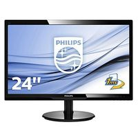 Philips 246V5LHAB Monitor 24 Led 16:9 5ms MM HDMI