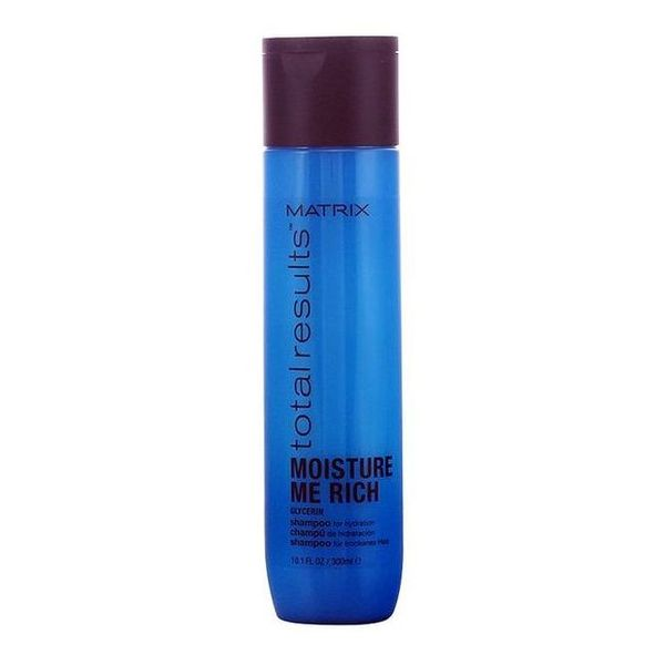 Shampoo Total Results Moisture Me Rich Matrix