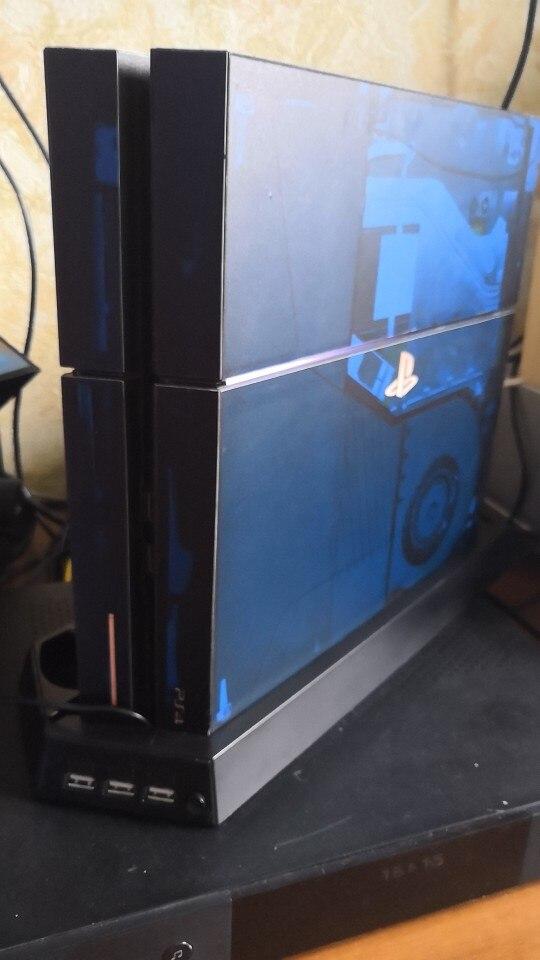 -- Playstation Playstation Console