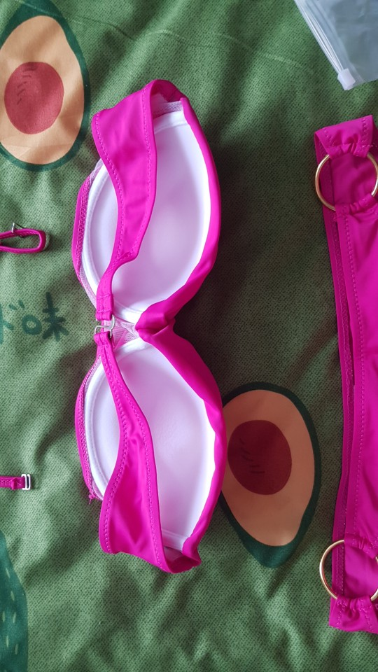 Wholesale Newest Summer Sexy Bikini Women Swimwear Occidental Secret Beach Swimsuit Push Up Bathing Suits 12 Colors S To XL|suit up|suit suitsuit women - AliExpress
