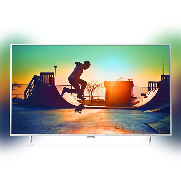 "Smart TV Philips 32PFS6402 32"" Full HD LED WiFi Silver"