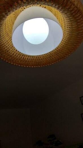 Lâmpadas LED e tubos Quente Lâmpada Pendente