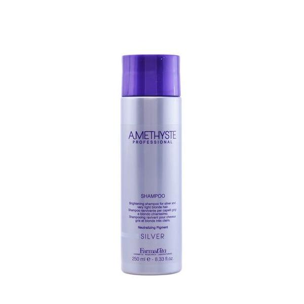 Revitalizing Shampoo Amethyste Farmavita