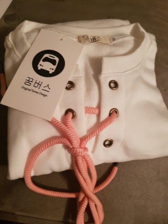 Women'S Tunic Sweatshirt Japan Harajuku Ulzzang Love Embroidery Tie Female Korean Kawaii Svitshot Sweatshirts For Women photo review