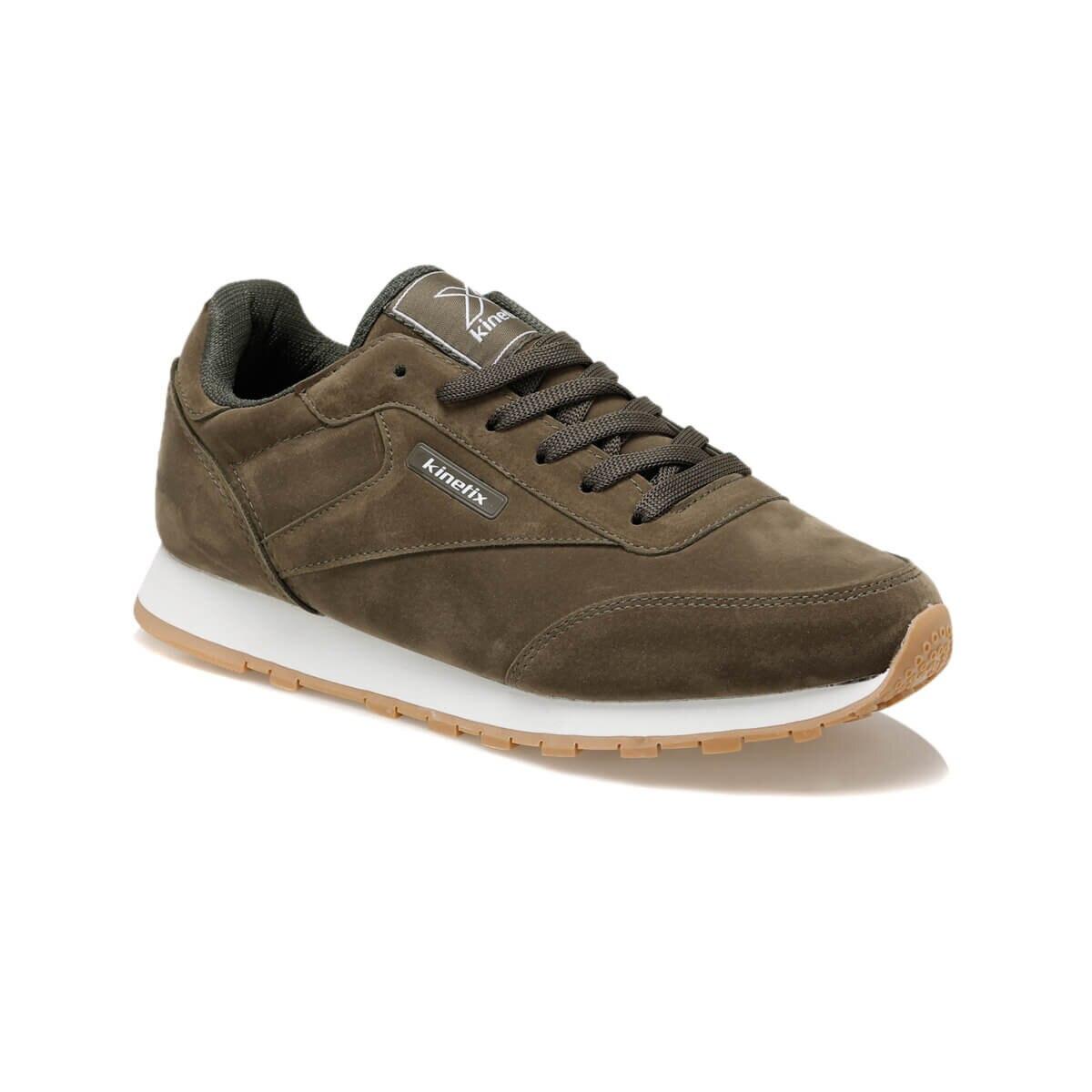 FLO LOWER S W 9PR Burgundy Women 'S Sneaker Shoes KINETIX