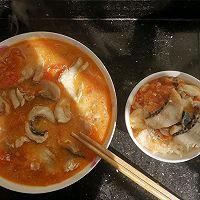 营养餐✔番茄无刺黑鱼片的做法图解14