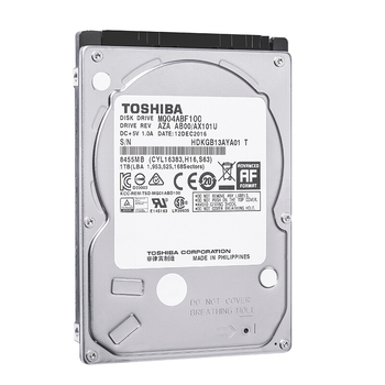"""Toshiba 1TB HDD Laptop 2.5 SATA III HD Notebook 1T wewnętrzny dysk twardy 2.5 """"HDD wewnętrzny 5400 RPM SATA 3 oryginalny nowy"""