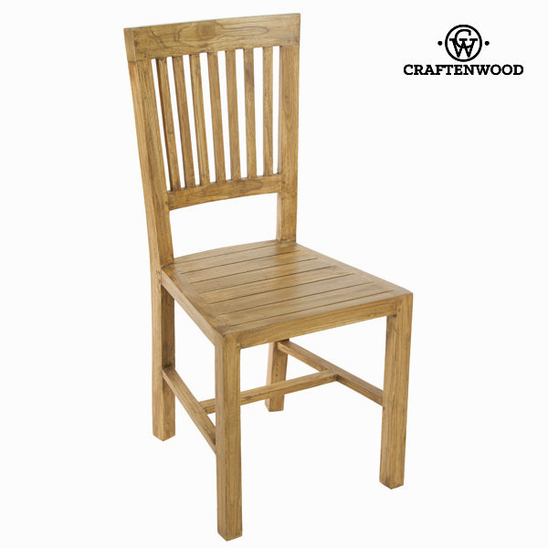 Dining Chair Craftenwood (95 X 45 X 50 Cm) - Village Collection
