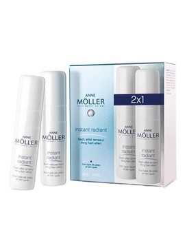 ANNE MOLLER INSTANT RADIANT - Cosmetica
