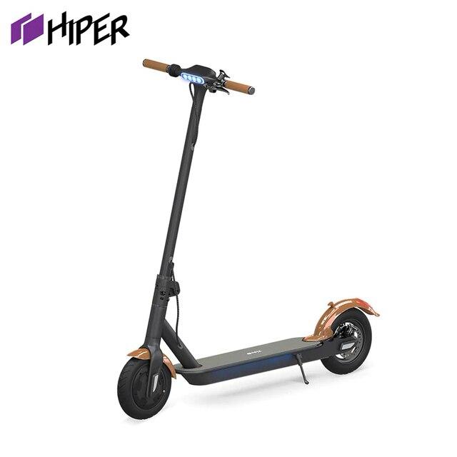 Электросамокат HIPER Triumph