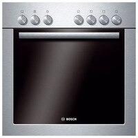 Mehrzweck Ofen BOSCH HEV41R350 9380W edelstahl-in Öfen aus Haushaltsgeräte bei