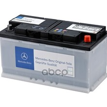Аккумулятор Battery 100 Ah MERCEDES-BENZ арт. A000982330826