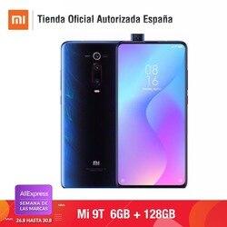 [Wersja globalna dla hiszpanii] Xiao mi mi 9T (pamięci wewnętrzne de 128 GB, pamięci RAM de 6 GB, potrójne kamera de 48 MP) smartphone 1