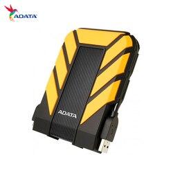 Festplatte hd710 pro externe hdd-1tb-usb 3,2 gen1-yellow (ahd710p-1tu31-cyl)