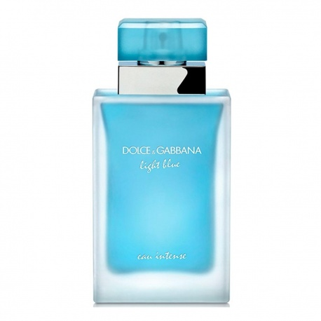 DOLCE GABBANA LIGHT BLUE EAU INTENSE EDP 25ML SPRAY
