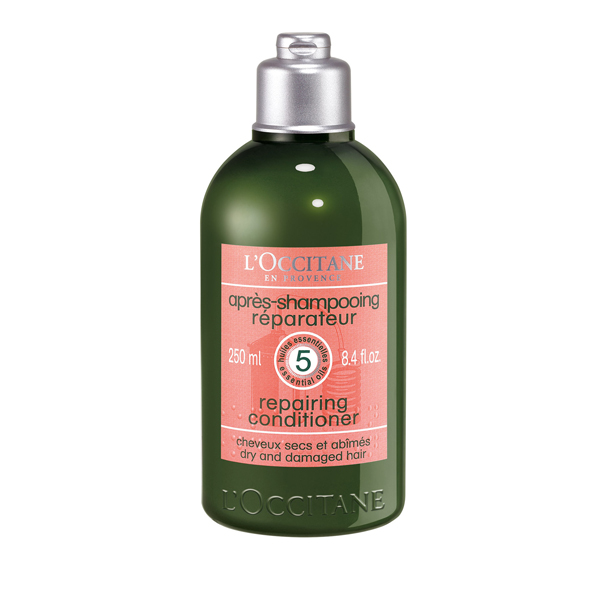 Revitalising Conditioner Aromachology L´occitane (250 Ml)