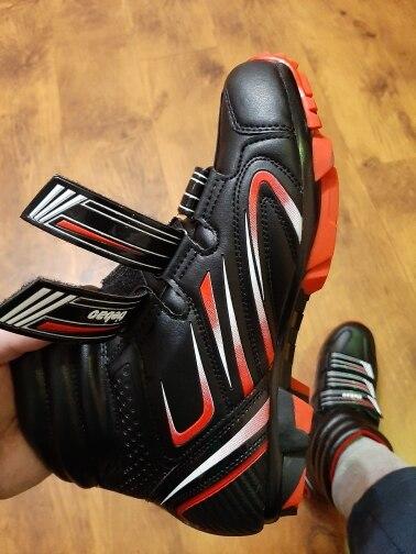 -- Inicialização Inicialização Sapatos