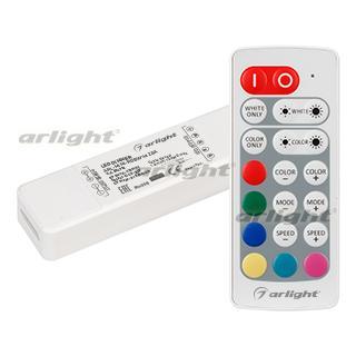 Controlador 024982 ARL-MINI-RGBW-4x2.5A (5-24V CONTROL remoto RF 20kn) ARLIGHT 1-pc
