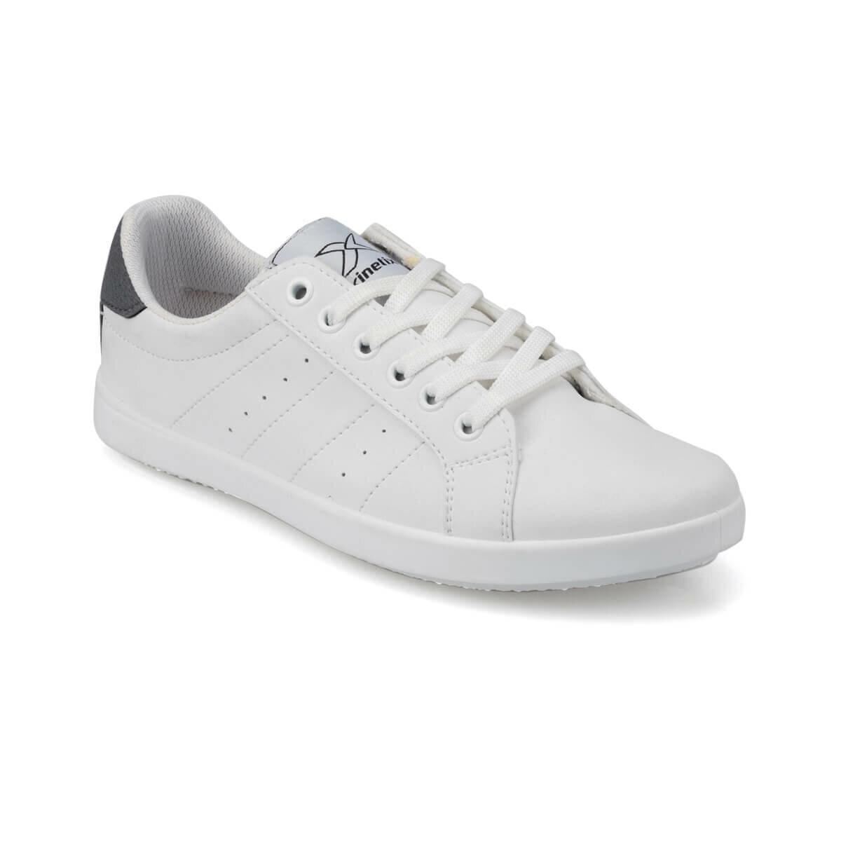 FLO GERRY 9PR White Women 'S Sneaker Shoes KINETIX