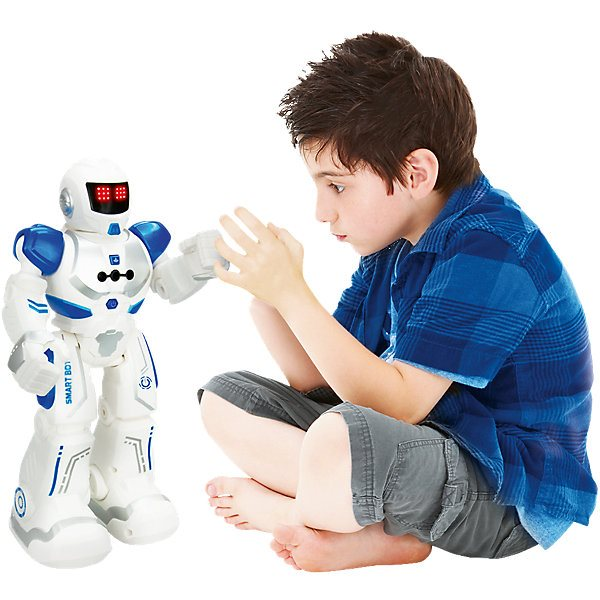 """Robot sur P/U Longshore Limited """"robots Xtrem: Agent"""""""