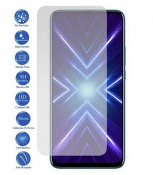 Protector de pantalla Huawei Honor 9X de Cristal Templado Vidrio 9H para movil - Todotumovil