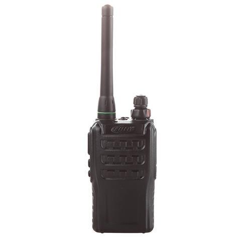 Crony TG-K58 Mini Portable Walkie Talkie - Black