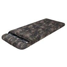 Спальный мешок Prival Берлога кмф правый