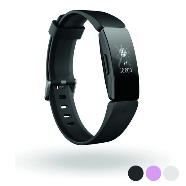 Activity Bangle Fitbit Inspire HR OLED Bluetooth 4.0