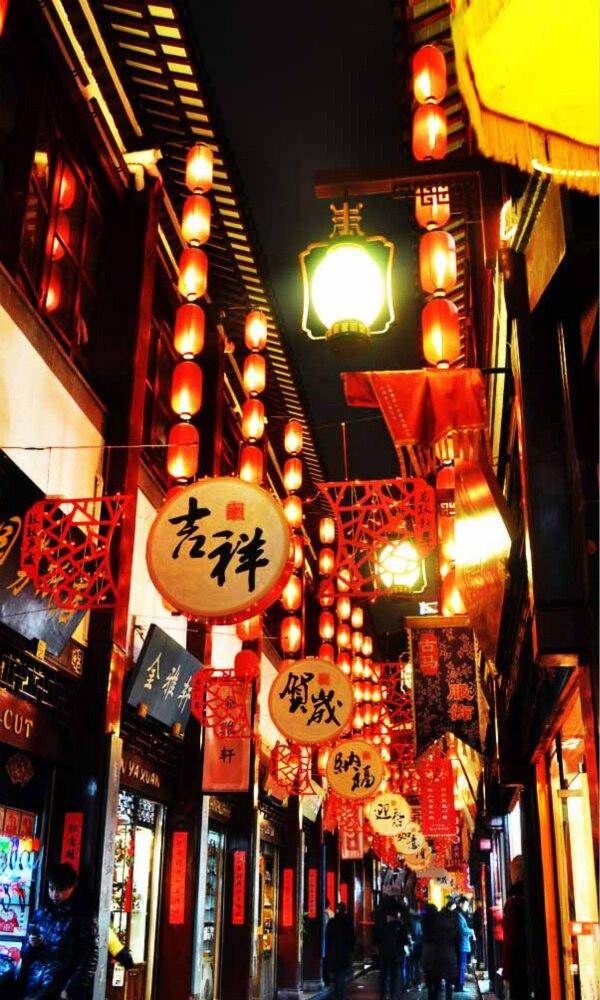 《春节》封面图片
